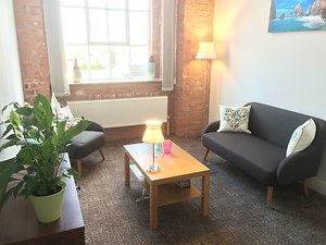 Counselling Room Hire . room